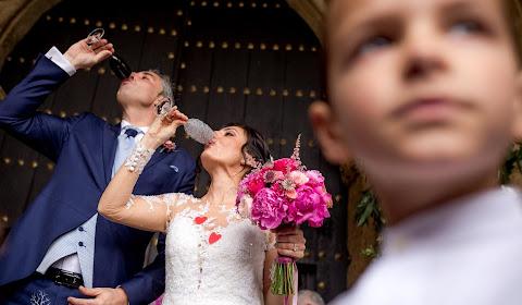 Fotógrafo de bodas Córdoba (luquevelasco). Foto del 01.06.2018