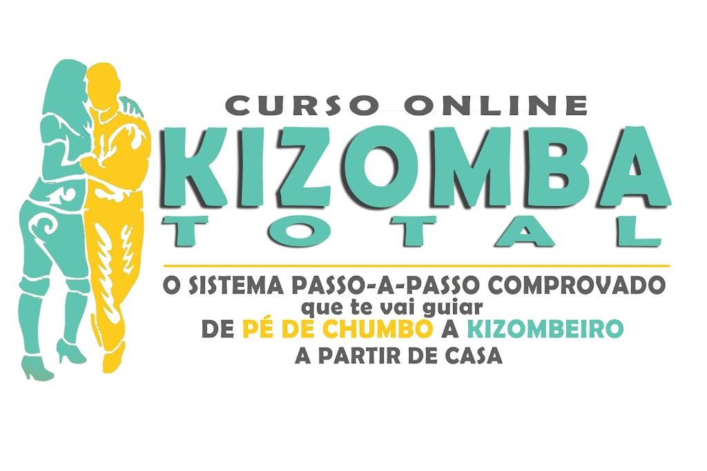 Kizomba Total - O Sistema Passo a Passo Comprovado que te vai Guiar de pe de Chumbo a Kizombeiro a partir de casa