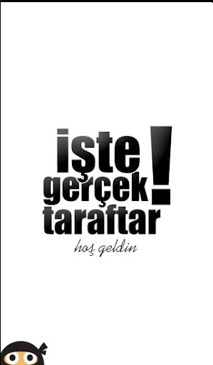 Beşiktaşlı Tahmin screenshot 1