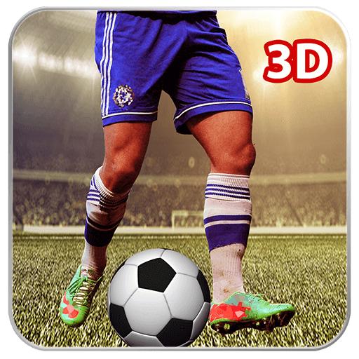Baixar World Soccer League 2019 : Best Football Games para Android