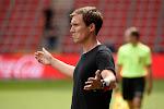 Ex-coach van Racing Genk gaat niet door bij Leverkusen, opvolger bekend