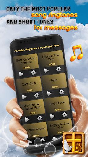 Christian Ringtones Gospel Music Free by Ringtones Station (Google