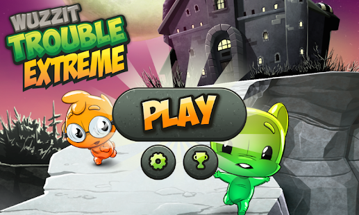 %name Wuzzit Trouble Extreme v1.0 Cracked APK