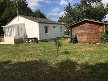 maison à Sacy-le-Grand (60)