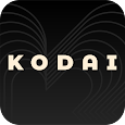 KODAI - Record music, convert to midi & collab