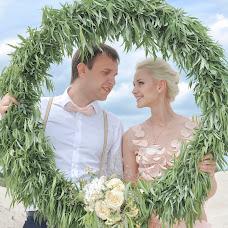 Wedding photographer Kristina Kortunova (KristinaKort). Photo of 17.06.2016