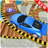 Car Parking Simulator Impossible Tracks 3d