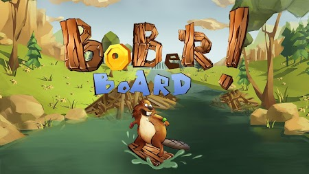 Boberboard VR APK screenshot thumbnail 1