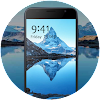 Theme & Launcher for Asus Zonfone V APK