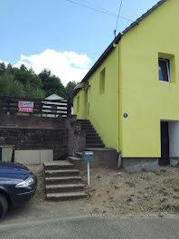 maison à Niederbronn-les-Bains (67)