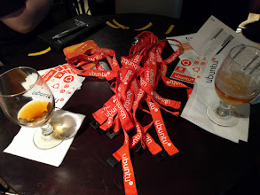 Photo: Ubuntu 16.04 Release Party Swag