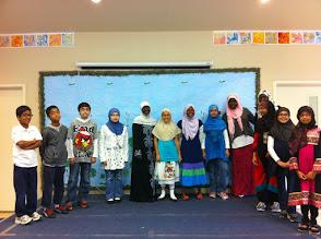Photo: 4th-7th Grade Winners