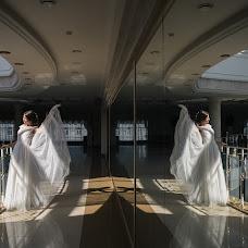 Wedding photographer Yuliya Taycay (YuliaT). Photo of 25.08.2017