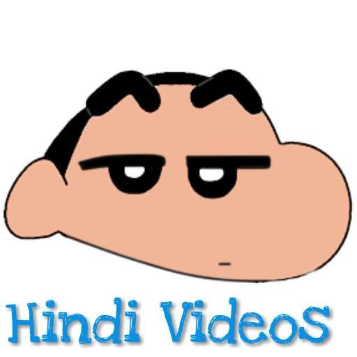Shinchan Hindi Videos