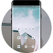 Lock theme for business stylish vivo y53 APK