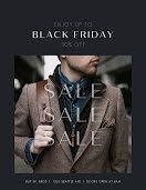 Men's Fashion Sale - Flyer item