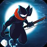Ninja Shadow Assassination Icon