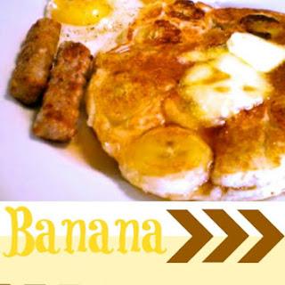 Hawaiian Pancakes Recipes