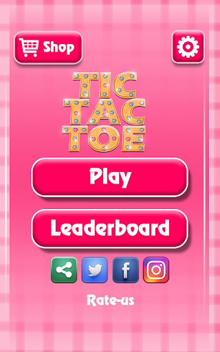 Tic Tac Toe – Best Puzzle Game in the World hack tool