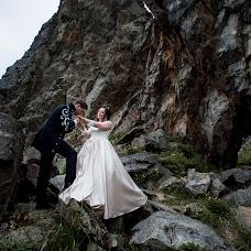 Wedding photographer Angelina Vilkanec-Kurilovich (Angelhappiness). Photo of 08.07.2017