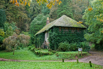 Photo: Gamekeepers Cottage