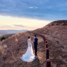 Wedding photographer Huy an Nguyen (huyan). Photo of 16.10.2017