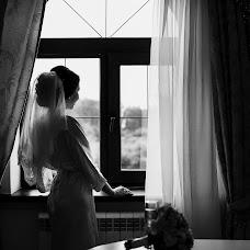 Wedding photographer Svetlana Puzikova (puzikova). Photo of 07.09.2017