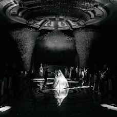 Wedding photographer Daulet Beysenbek (Daulet). Photo of 16.10.2017