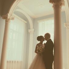 Wedding photographer Evgeniya Burdina (EvgeniyaBurdina). Photo of 03.10.2015