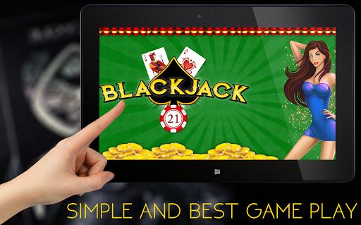 Blackjack 21 1.3 Mod screenshots 5
