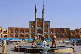 Photo: Yazd