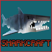 SharkCraft : Underwater Survival Hunter MODS MCPE