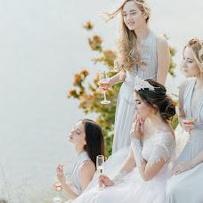 Wedding photographer Darya Adamova (dachenka). Photo of 30.06.2016