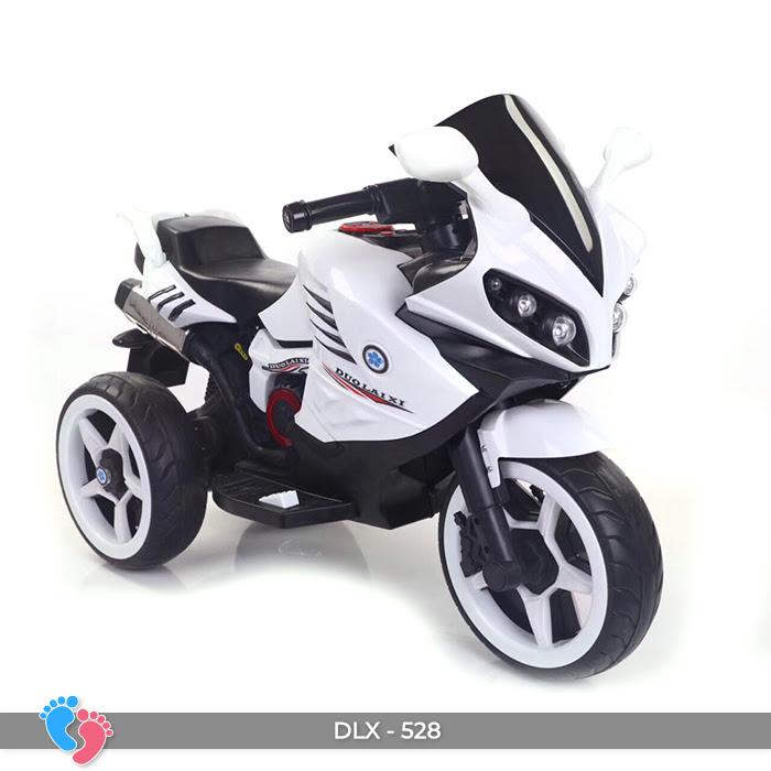 xe moto dien cho be DLX-528 12