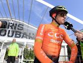 Déçu, Greg Van Avermaet (CCC Team) se voit recevoir une dernière chance à l'Amstel Gold Race