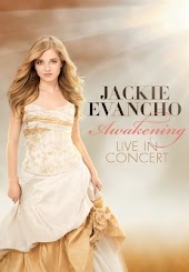 Jackie Evancho: Awakening - Live in Concert
