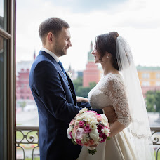 Wedding photographer Kirill Pokrovskiy (PokrovskiyKiril). Photo of 26.09.2016
