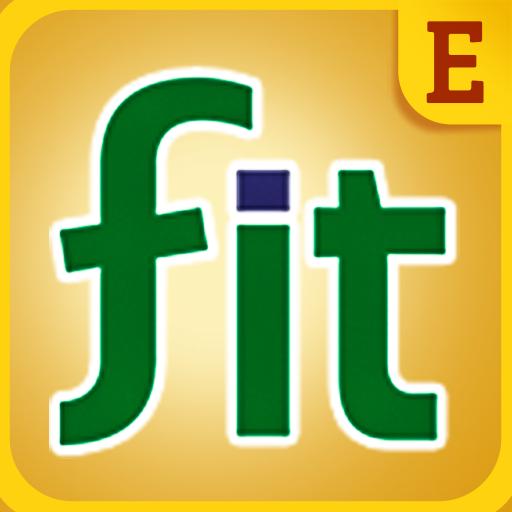 Fit.com LOGO-APP點子