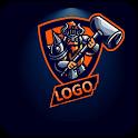 Logo Esport Gaming Logo Maker Esport icon