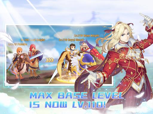 Ragnarok M: Eternal Love EU 1.0.8 screenshots 11