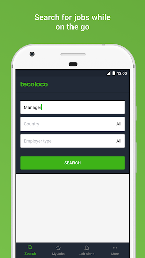 Tecoloco.com - Job Search ss1