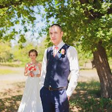 Wedding photographer Alesya Butakova (Chircasova). Photo of 14.07.2015