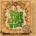 Good Time Apple Wine (Returns in 2020)