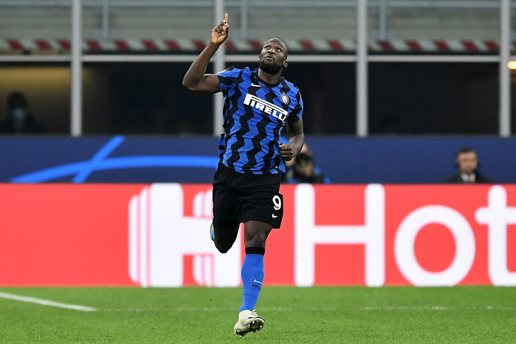 🎥 L'inter et Romelu Lukaku (décisif) restent solides leaders de Serie A, la Juventus se défait de Naples