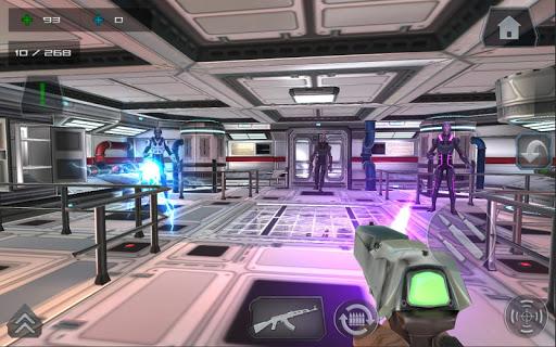 Zombie Shooter World War Star Battle Gun 3D FPS 1.1 de.gamequotes.net 4