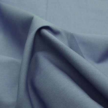 Plain Liberty Tana Lawn™ - gråblå