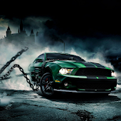 Wallpapers Ford Mustang