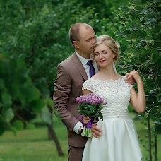 Wedding photographer Stanislav Sheverdin (Sheverdin). Photo of 01.10.2017