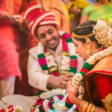 Wedding photographer Pranjal Kumar (candidshutters). Photo of 16.05.2017