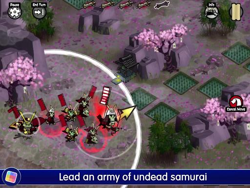 Skulls of the Shogun android2mod screenshots 13